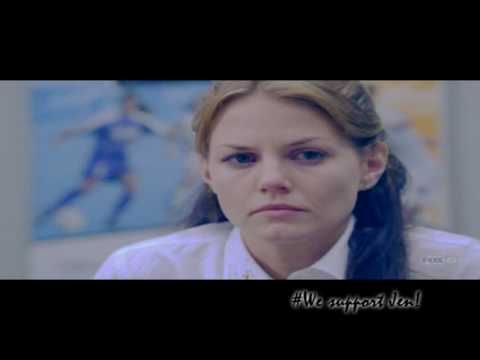 We Support Jen! (Allison Cameron | The Story)