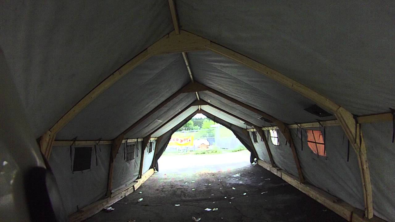 Canadian Army TEMS tent. : canadian military tents - memphite.com