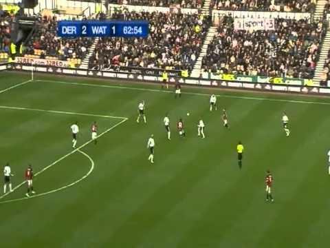Michael Bryan - Watford FC