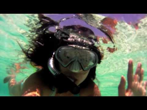 Eleuthera & Harbour Island with the GoPro