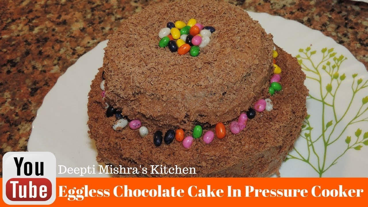 Recipe Of Cake In Urdu Cooker Without Egg Hindi