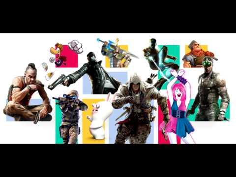 Débat Jeu-vidéo #1 : Ubisoft, le meilleur éditeur ?