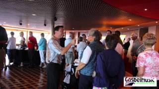 Gospel Music Celebration Cruise Alaska 2014