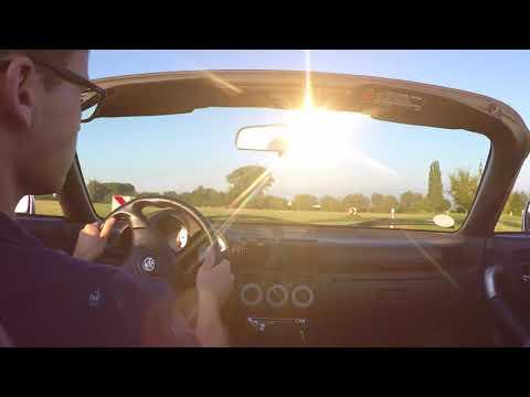 Toyota MR2 W3 Sunday Drive POV