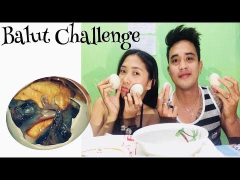 Balut Challenge 2019