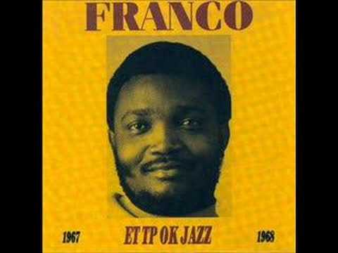 Chacun pour soi by Franco (Lyrics and Translation) - Kenya Page