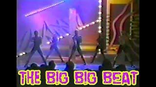 Azealia Banks - The Big Big Beat (Initial Talk B+B Music Factory Mix) @InitialTalk