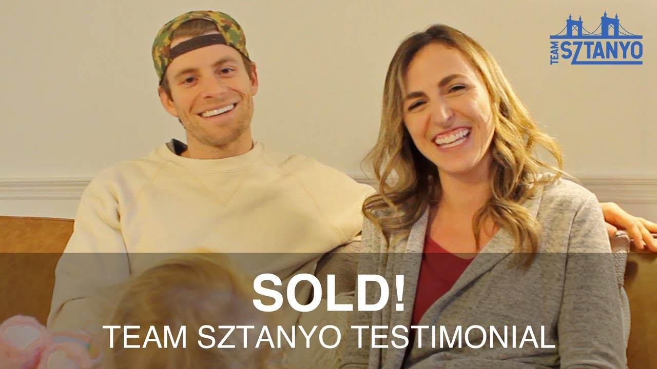 Buying a House in Loveland OH - Team Sztanyo Testimonial