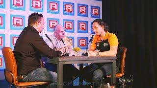 Racesport.nl LIVE 2019 - Uitzending nr.1