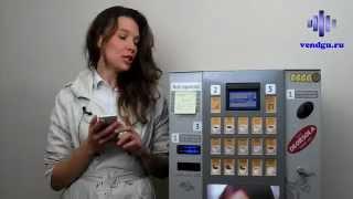 Оплата телефоном в торговых автоматах(Новинка от компании ЭмВай! Теперь, установив в вендинговый автомат модуль мониторинга Информатор, помимо..., 2015-01-27T10:19:06.000Z)