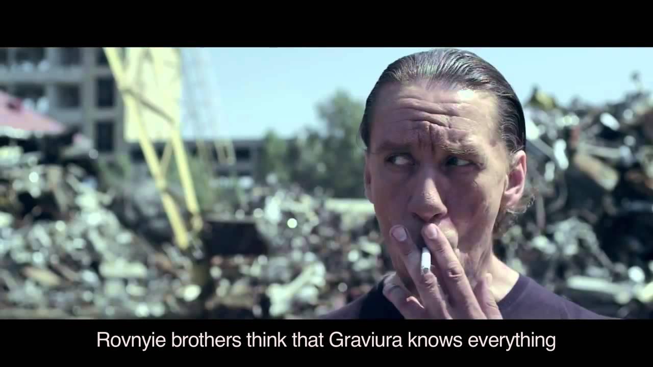 «Танк»: Тизер українського фільму