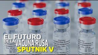 ¿Se puede confiar en la nueva vacuna contra Covid-19 de Rusia?