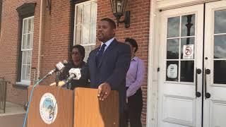 Selma Mayor Darrio on ambushes of police officers