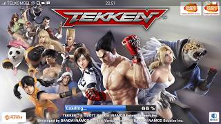 Game ANDROID TEKKEN 2017 By DINAL GAMEZ