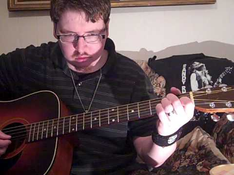 me showing you HOW TO PLAY 'SOMETHING THAT WE DO' by CLINT BLACK on ACOUSTIC GUITAR