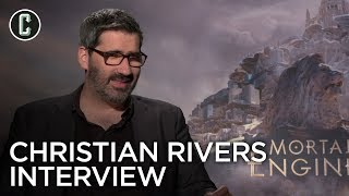 Mortal Engines: Christian Rivers Interview