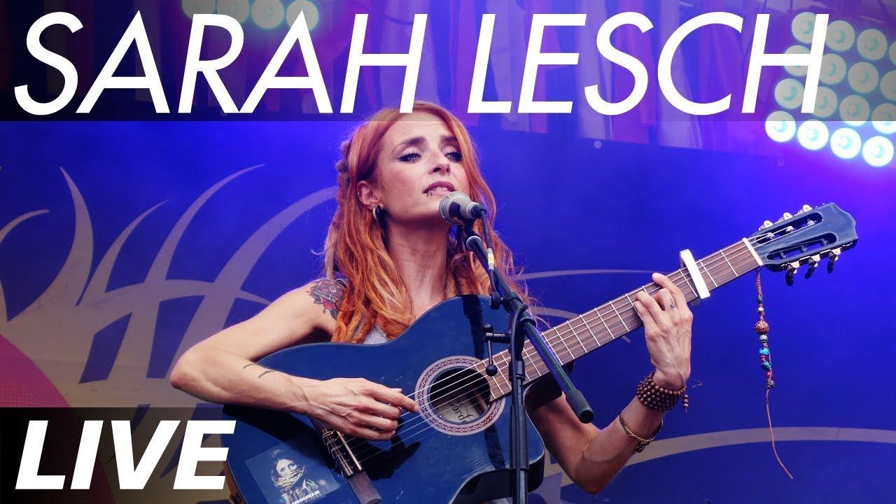 Sarah Lesch Youtube