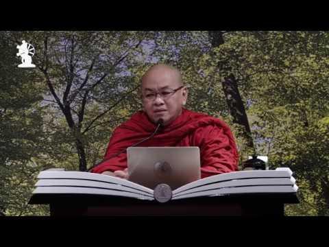 Mahā Maṅgala Sutta (2):  Pertanda Baik yang Harus Kita Ciptakan