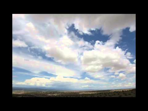 Time Lapse Clouds Formation | Nature Timelaps