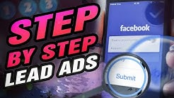 How to Create Facebook Lead Ads for Beginners [Step-by-Step Guide]