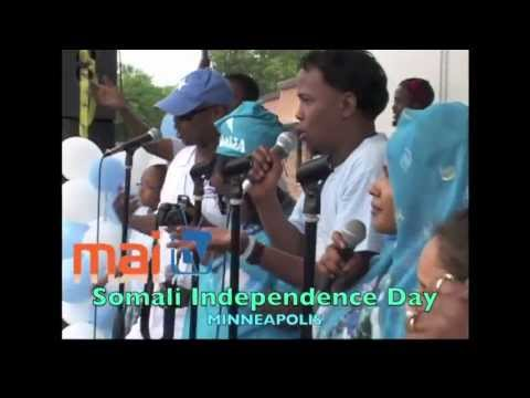 somali independece day minneapolis