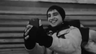 """Cцена на станции из фильма """"Аномия"""""""