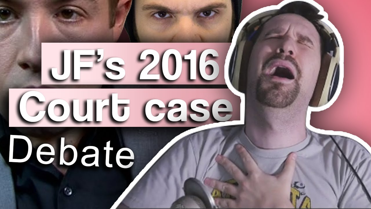 Download Coercing and Marrying a Mentally Challenged Person - Debate with JF and Andy Warski