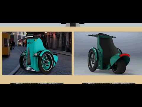Rough Layout Body Concepts Vehicle Transportation