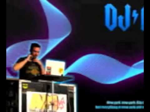 DJ GEE & DJ AM - DJ AM's Power 106 Tribute (DJ Gee Remix)