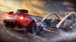 Top 17 Realistic Graphic Racing Games For Android/iOS 2018 (OFFLINE & ONLINE)