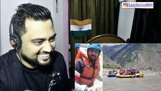 TRIP TO SKARDU by AWESAMO SPEAKS | Indian Reactions