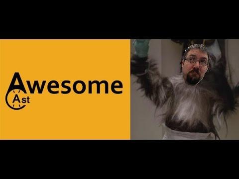 AwesomeCast 285: #sorgmonkeybaby