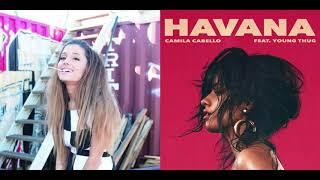 Baixar Ariana Grande vs. Camila Cabello - Havana Problem (Mashup) ft. Iggy Azalea & Young Thug