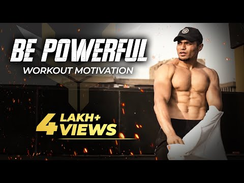 Fitness Motivation by