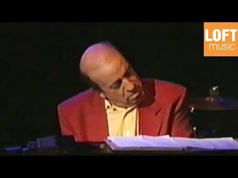 Martial Solal: Thelonius Monk - Round About Midnight