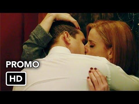 Suits Season 9 Teaser Promo (HD) Final Season