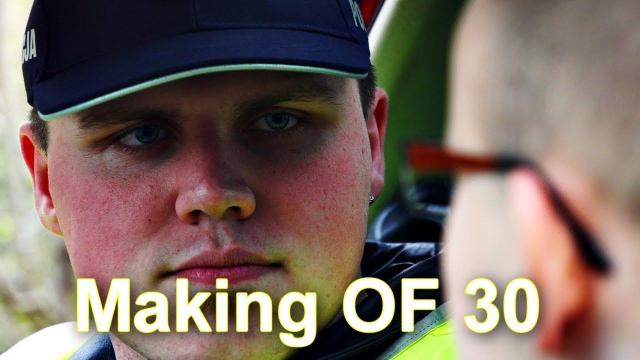 Making OF – Odcinek 30 (Śliwki,Diler)