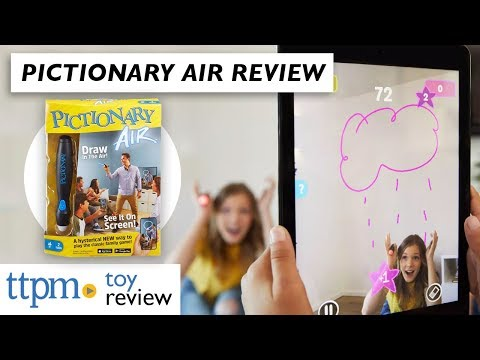 Pictionary Air 2019