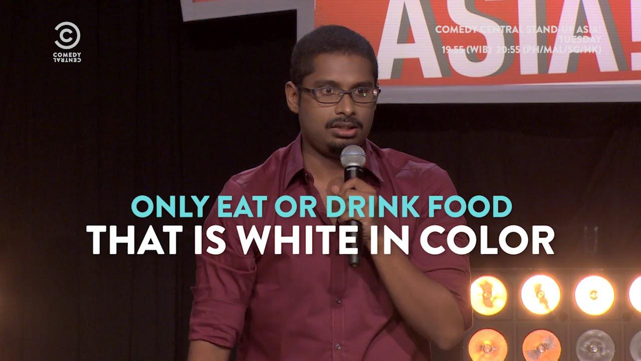 Comedy Central Stand-Up, Asia! - Keren Bala Devan