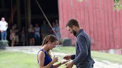 Surprise Engagement turned Surprise Wedding