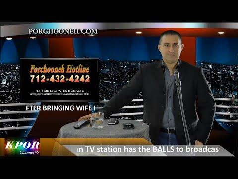 Porchooneh TV-Uniform World Of Women-Uniform Treatment-7-19-2019 from YouTube · Duration:  57 minutes 23 seconds
