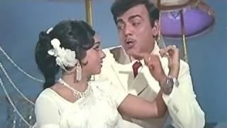 Jogi O Jogi - Lata Mangeshkar, Kishore Kumar, Lakhon Mein Ek Song