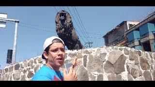 León del Bramadero