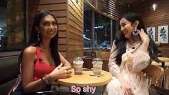 ladyboy Benla Patong Phuket Thailand  Chatting with Serena Ep 01