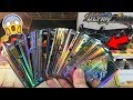 I PULLED 37 ULTRA RARE POKEMON CARDS IN ONE BOOSTER BOX!