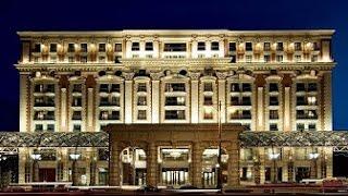 Свадьба Олега и Татьяны в Ritz Carlton