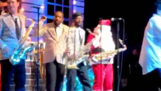 The Mighty Mighty Bosstones - Awfully Quiet & Holy Smoke @ House of Blues in Boston, MA (12/28/11)