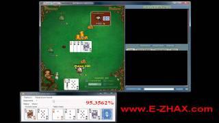 Puzzle Pirates Poker Calculator - www.E-ZHax.com
