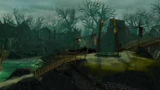 Guild Wars Factions Gameplay Trailer #3