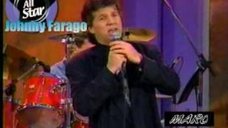 Johnny Farago -Je t